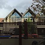 Foto de Garden Court Suites & Apartments