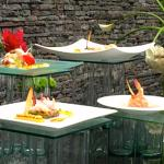 Carlos Gallardo, one of the most famous chefs in Ecuador shows us his best