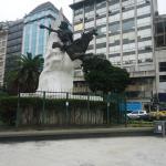Monumento a Don Quijote