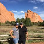 Great location minutes from Garden of the Gods