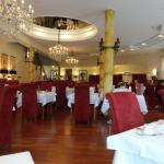 Restaurant Bacchus Foto