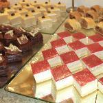 Dessertgs are always changing, eveer tempting.