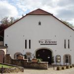 Landgasthaus Die Scheune Foto