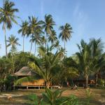 Photo de Mutiara Beach Guesthouse