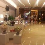 Lobby Lounge (Ningbo Marriott Hotel)