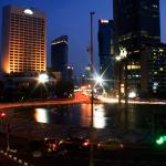 selamat Datang Monument, Jakarta