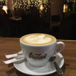 Vescovi Caffe