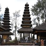 Batur Temple, Bali