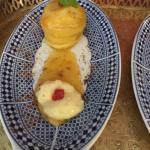 Foto de Restaurant Esprit du Maroc