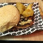 Photo de 8 Cuts Burger Blends