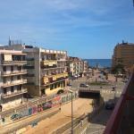 Mar Blau Apartamentos Foto