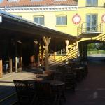 Restaurant Bryghuset Mon