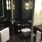 Foto de Hilton Istanbul Bomonti Hotel & Conference Center