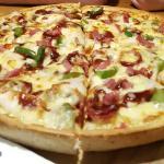 Foto de Hell Pizza