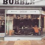 Bilde fra Hubble Bubble Coffee House