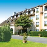 Hotel Les Jardins de Deauville