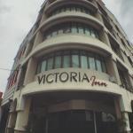 Foto de Victoria Inn