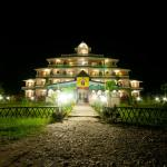 HOTEL MONALISA FRONT VIEW