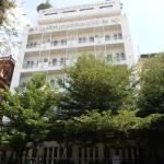 The Frangipani Royal Palace Hotel Foto