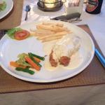 Coriander Restaurant Foto
