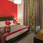 Photo de Navona Colors Hotel
