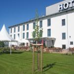 Photo of Airport Hotel Paderborn