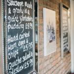 26 Wilson Street Cafe Bar Foto
