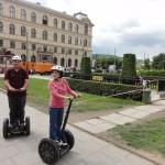 Tour Prague in a fun way