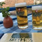 Φωτογραφία: Mythos Restaurant