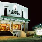 Hotel AnugrahA, Vyttila, Cochin