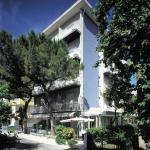 Hotel Garden Riccione Foto