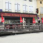 Foto de Chez Ludo