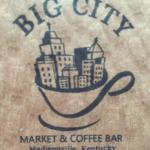 Big City Market & Coffee Bar