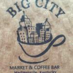 Big City Market & Coffee Bar