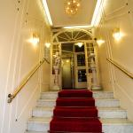 Hotel de Paris Amsterdam Foto