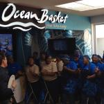 Ocean Basket