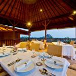 Sahaja Sawah Villa Restaurant