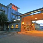 Photo de Shilo Inn Suites - Nampa Suites