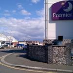 Foto di Premier Inn Plymouth City Centre (Sutton Harbour) Hotel