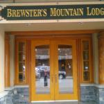 Foto di Brewster's Mountain Lodge