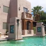 Bild från Lodge on the Desert