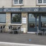"""Photo de restaurant """"Le 16"""""""
