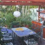 Extra Outdoor Kitchen