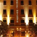 Hotel Oriente - fachada