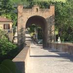 Torre del Ponte del Diavolo di Tolentino