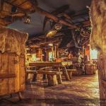 Zdjęcie Restauracja Siwy Dym