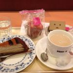 Foto di Doutor Coffee Shop Nishifunabashiminamiguchiten