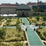 Le Jardin Secret Photo
