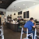 Foto di Blends a Coffee Boutique