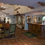 Goldener Hirsch Inn Foto